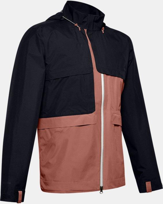 Men's GORE-TEX® Paclite® Rain Jacket, Black, pdpMainDesktop image number 3