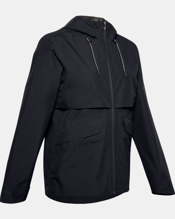 Women's GORE-TEX® Paclite® Rain Jacket, Black, pdpMainDesktop image number 3