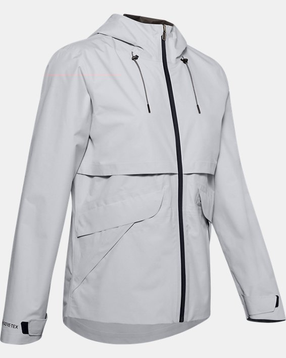 Women's GORE-TEX® Paclite® Rain Jacket, Gray, pdpMainDesktop image number 3