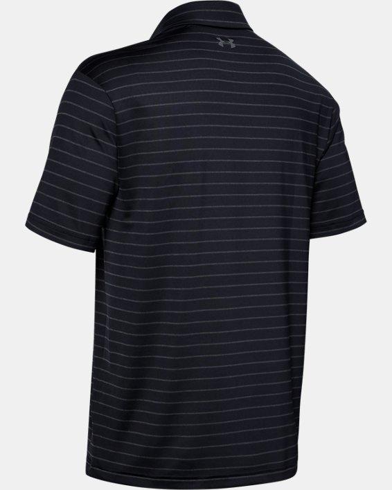 Playoff Polo Tour Stripe, Black, pdpMainDesktop image number 5