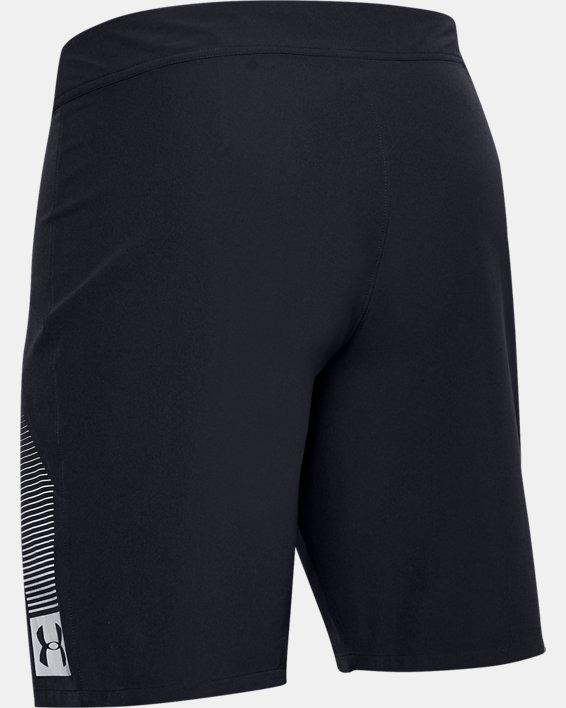 Men's UA Mantra Boardshorts, Black, pdpMainDesktop image number 4