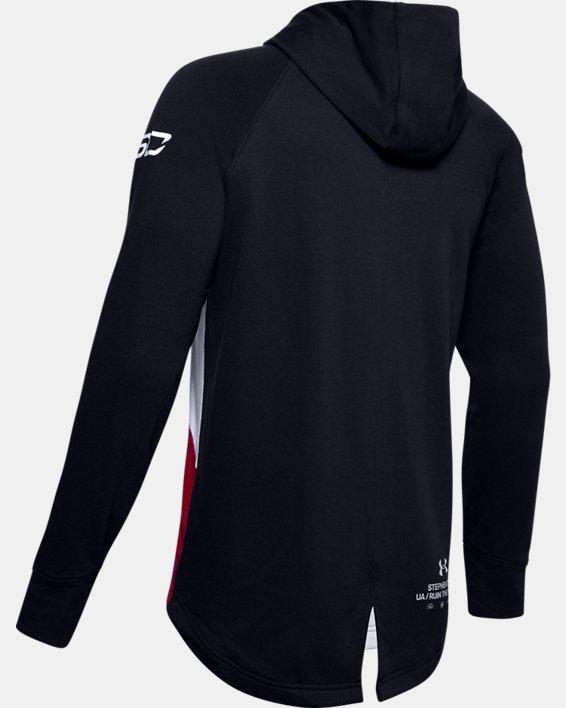 Men's SC30™ Warm Up Jacket, Gray, pdpMainDesktop image number 5