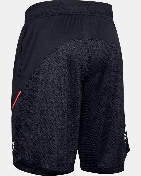 """Men's SC30™ 10"""" Shorts, Black, pdpMainDesktop image number 5"""