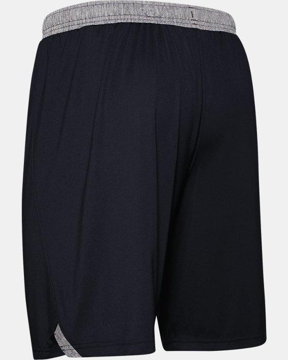 "Men's UA Locker 9"" Shorts, Black, pdpMainDesktop image number 5"