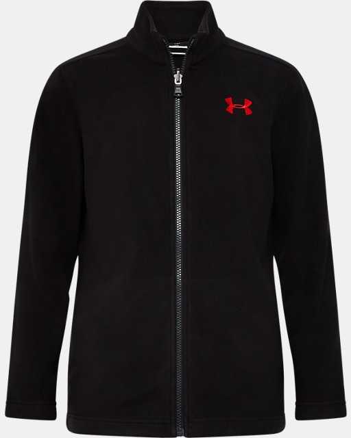 Boys' UA Westward 3-in-1 Jacket