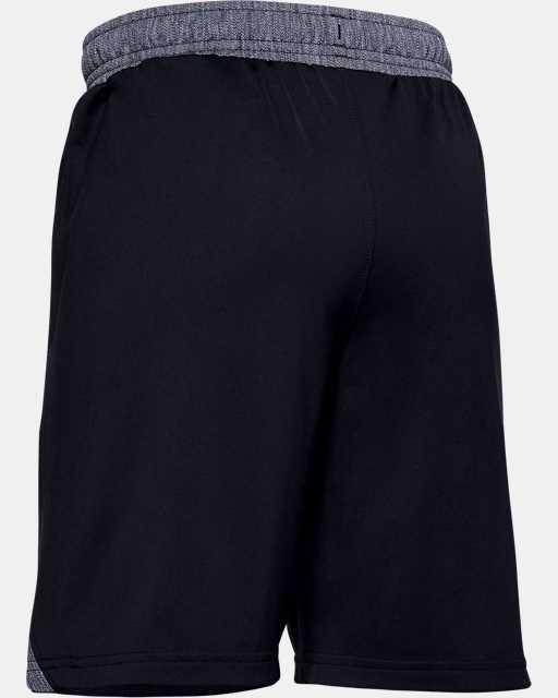 Boys' UA Locker Pocketed Shorts