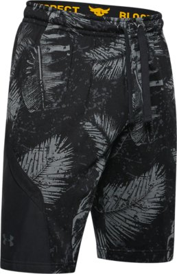 Womens Under Armour Running Vest Overlay Tank Gym White Black Print Size L