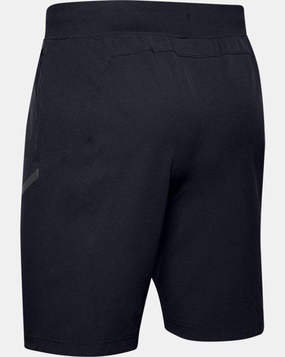 Men's UA Flex Woven Shorts, Black, pdpMainDesktop image number 5