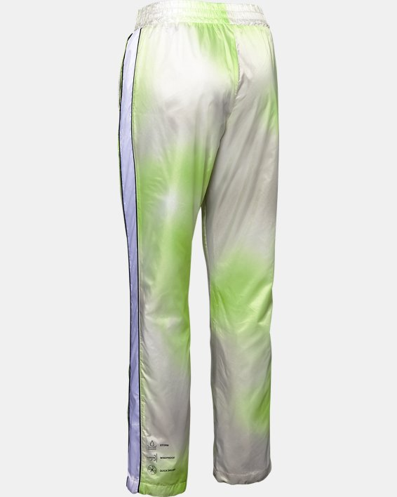 Women's UA Always On Recover Track Pants, White, pdpMainDesktop image number 4