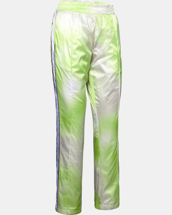 Women's UA Always On Recover Track Pants, White, pdpMainDesktop image number 3