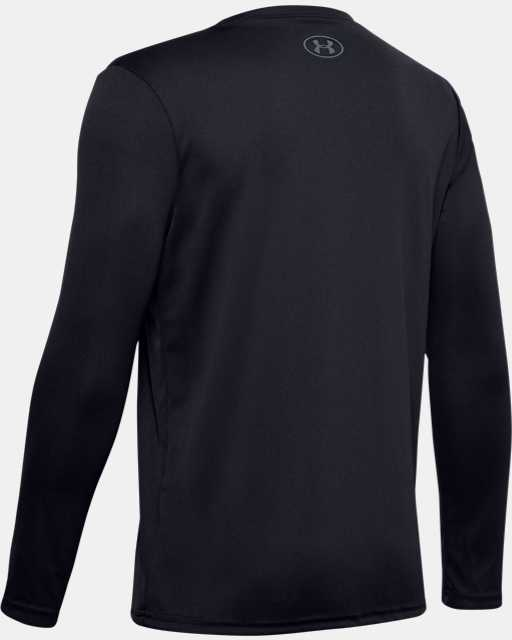 Boys' UA Velocity Graphic Long Sleeve