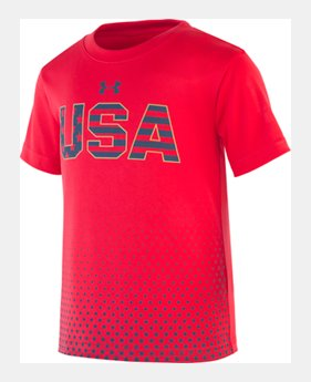 5fa6dade0e Boys' Toddler (Size 2T-4T) Country Pride   Under Armour US