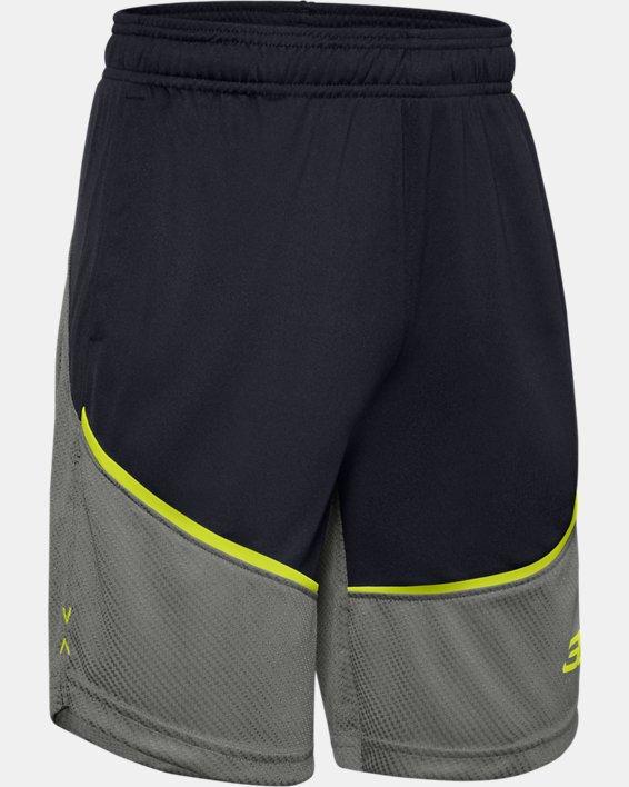 Boys' SC30™ Shorts, Black, pdpMainDesktop image number 0