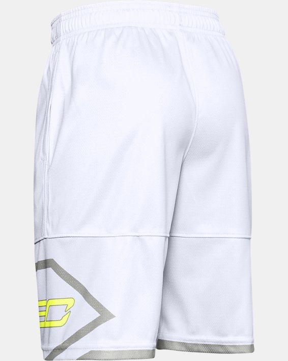 Boys' SC30™ Pick 'N Pop Shorts, Gray, pdpMainDesktop image number 1