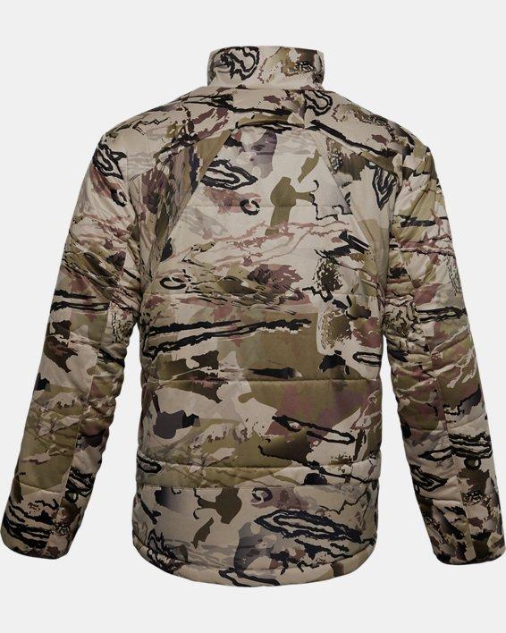 Men's UA Timber Jacket, Misc/Assorted, pdpMainDesktop image number 4