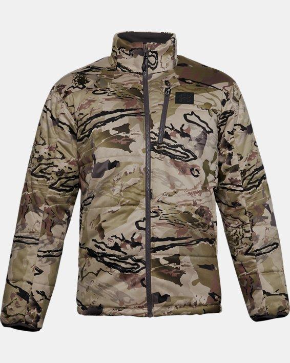 Men's UA Timber Jacket, Misc/Assorted, pdpMainDesktop image number 3