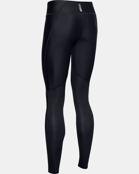 Women's UA Mileage Leggings, Black, pdpMainDesktop image number 5