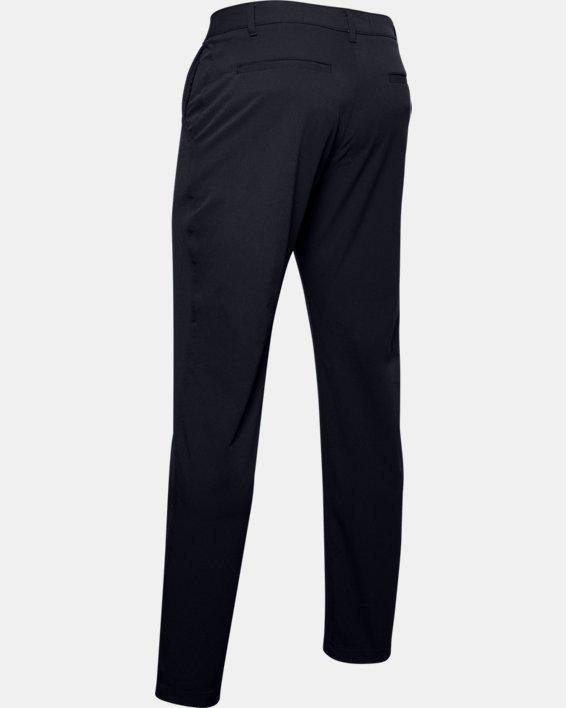 UA Tech Tapered Pant, Black, pdpMainDesktop image number 5