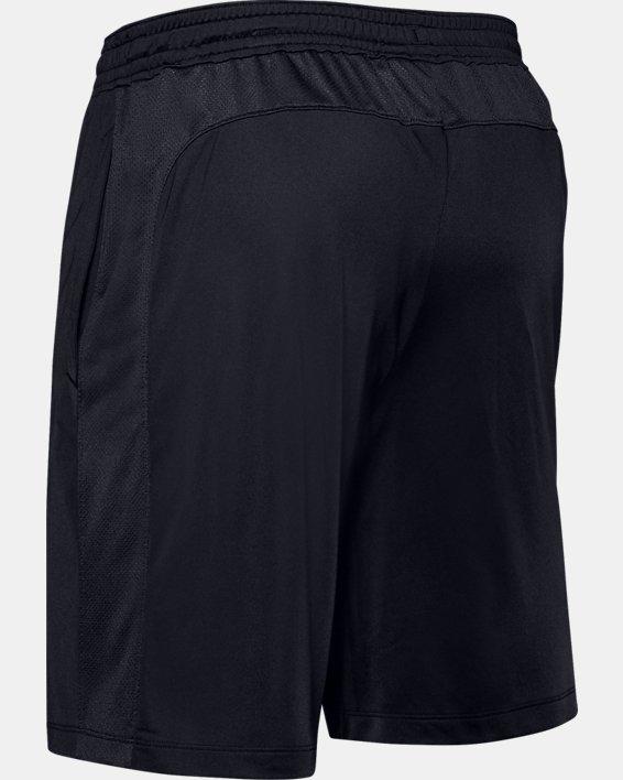 Men's UA Freedom MK-1 Shorts, Black, pdpMainDesktop image number 5