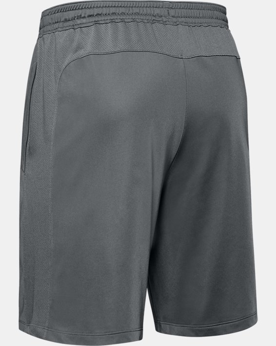 Men's UA Freedom MK-1 Shorts, Gray, pdpMainDesktop image number 5