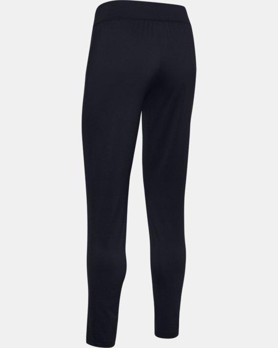 Pantalon UA Armour Sport pour femme, Black, pdpMainDesktop image number 5