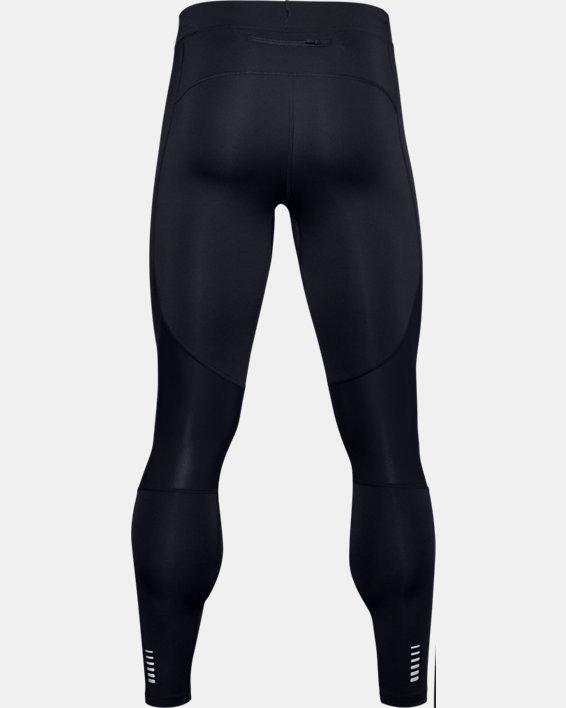 Men's UA Fly Fast HeatGear® Tights, Black, pdpMainDesktop image number 5