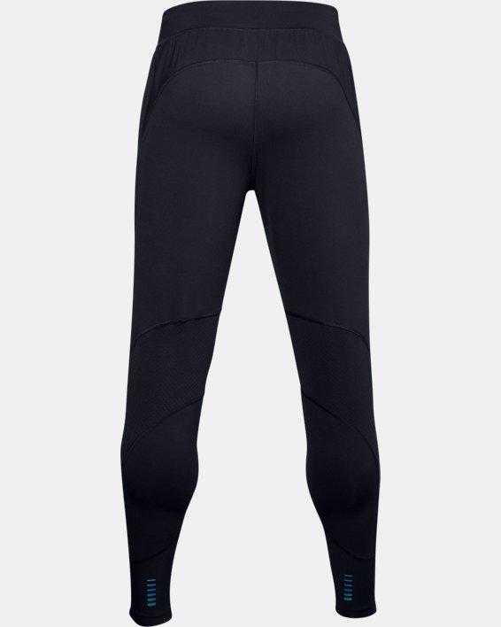 Pantalon de jogging UA RUSH™ Run pour homme, Black, pdpMainDesktop image number 3