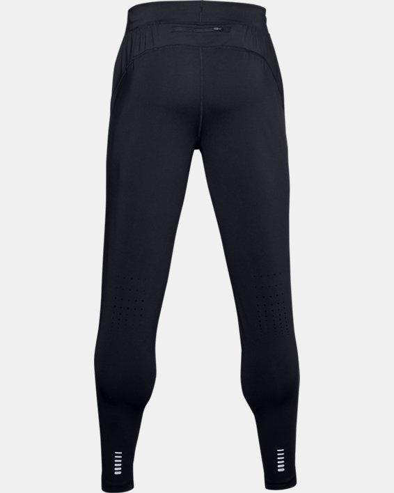 Men's UA Fly Fast HeatGear® Joggers, Black, pdpMainDesktop image number 5