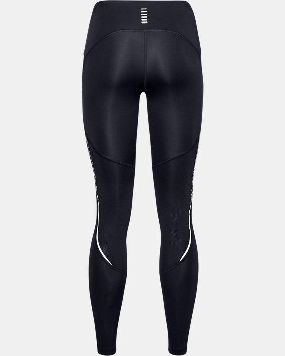 Women's UA Fly Fast 2.0 ColdGear® Tights, Black, pdpMainDesktop image number 5
