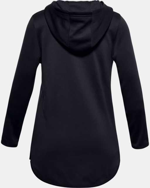 Girls' Armour Fleece® Graphic Hoodie