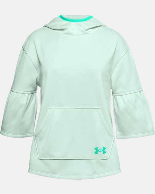 Girls' Armour Fleece® Poncho