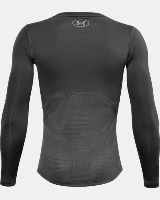 LS Fitted Grippy Top