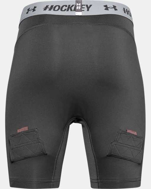 Hockey Fitted Short