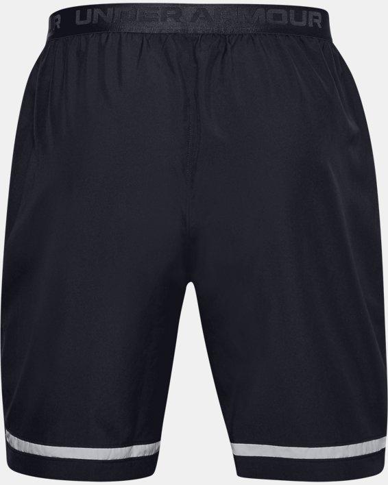 Herren UA Accelerate Premier Shorts, Black, pdpMainDesktop image number 5