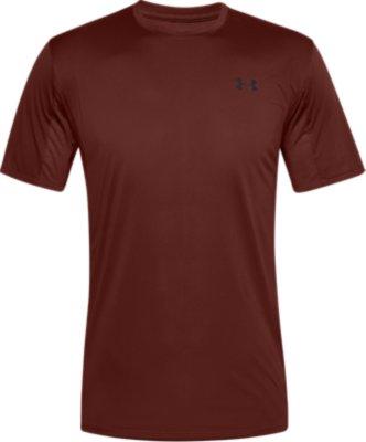 Under Armour Supervent Short Sleeve Shirt Men/'s Sport Leisure T-Shirt 1289597