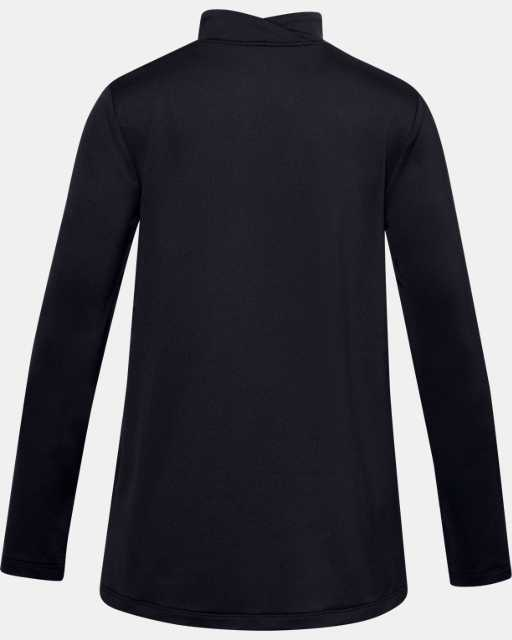 Girls' ColdGear® Long Sleeve