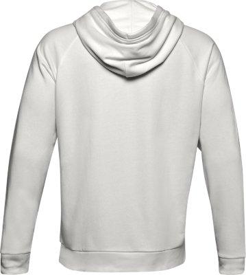 $55 New Under Armour Men/'s Lightweight Pullover Hoodie XL Black Sweatshirt #36
