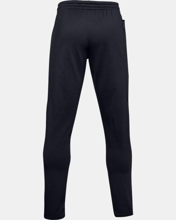 Pantalon Armour Fleece® pour homme, Black, pdpMainDesktop image number 5