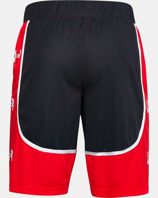 Men's UA Baseline Retro Shorts