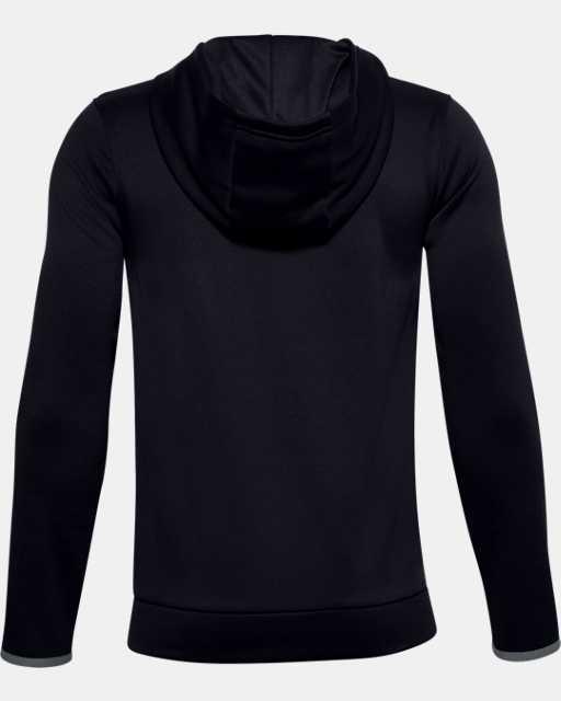 Boys' Armour Fleece® Full Zip