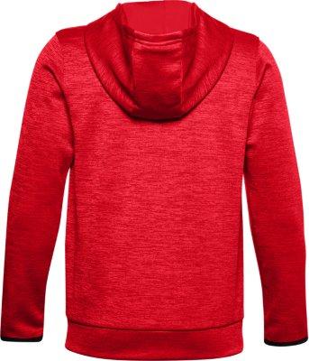 Boys' Armour Fleece® Full Zip | Under Armour