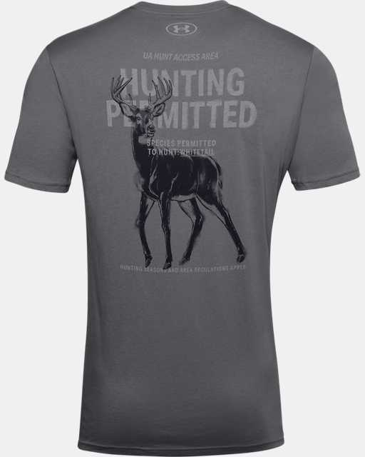 Men's UA Opening Day Whitetail T-Shirt