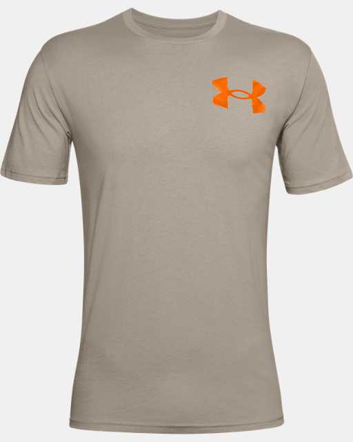 Men's UA Opening Day Elk T-Shirt