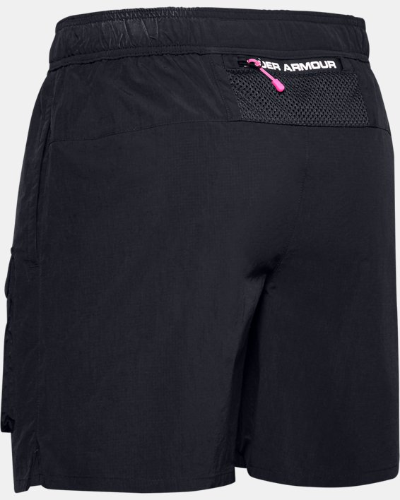 STM 2.1 Woven Short, Black, pdpMainDesktop image number 4