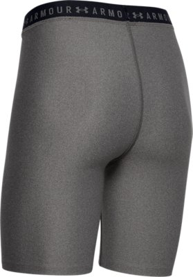 Under Armour Girls HeatGear Bike Shorts