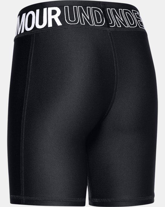 HG Armour Bike Short, Black, pdpMainDesktop image number 1