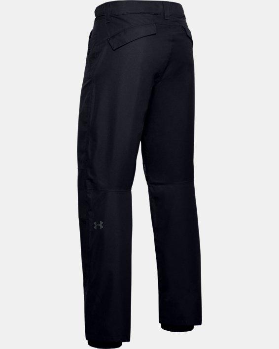 Men's UA Sticks & Stones 2 Pants, Black, pdpMainDesktop image number 5