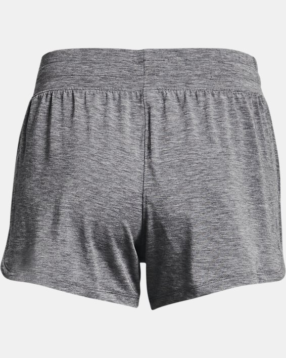 Women's UA RECOVER™ Sleepwear Shorts, Black, pdpMainDesktop image number 5