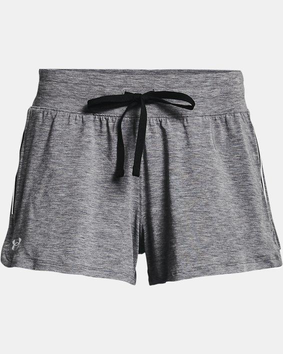 Women's UA RECOVER™ Sleepwear Shorts, Black, pdpMainDesktop image number 4