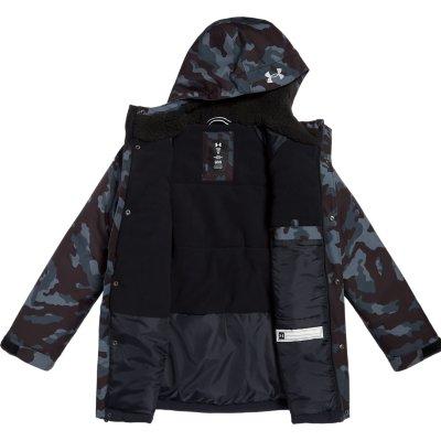 Under Armour boys Ua Eagleup Jacket